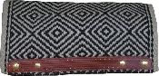 Saratoga Saddle Blanket