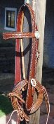 Sage Creek Headstall
